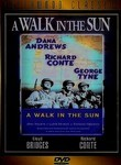 A Walk in the Sun (1945) Box Art