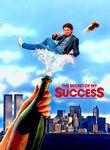 The Secret of My Success (1987) Box Art