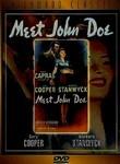 Meet John Doe (1941) poster