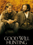 Good Will Hunting (1997) Box Art