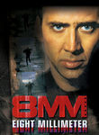 8MM (1999) Box Art