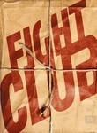 Fight Club (1999) Box Art
