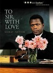 To Sir, with Love (1967) Box Art