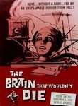 Terrible Tues - The Brain That Wouldn't Die