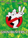 Ghostbusters II (1989) Box Art