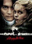 Sleepy Hollow (1999) Box Art