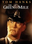 The Green Mile (1999) Box Art
