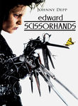 Edward Scissorhands (1990) Box Art