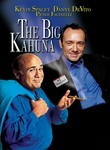 The Big Kahuna (1999) Box Art