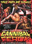 Cannibal Ferox