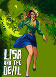 Lisa and the Devil (Lisa e il diavolo) poster