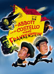 Abbott and Costello Meet Frankenstein (1948) poster