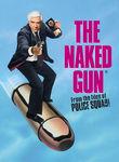 The Naked Gun (1988) Box Art