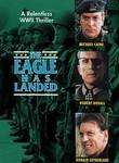 The Eagle Has Landed (1976) Box Art