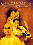 Crouching Tiger, Hidden Dragon (2000) Box Art
