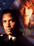 Courage under Fire (1996) Box Art