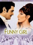 Funny Girl (1968) poster