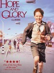 Hope and Glory (1987) Box Art