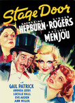 Stage Door (1937) box art