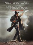 Wyatt Earp (1994) Box Art