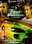The Fast and the Furious (2001) Box Art