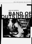 Band of Outsideers (Bande a Part) poster