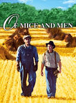 Of Mice and Men (1939) poster
