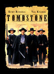 Tombstone (1993) Box Art