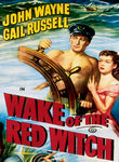 Wake of the Red Witch (1949) Box Art