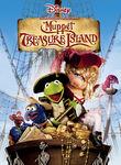 Muppet Treasure Island (1996) Box Art