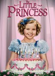 Little Princess poster