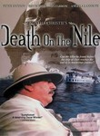 Death on the Nile (1978) Box Art