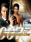 Die Another Day (2002) Box Art