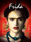 Frida (1984) poster