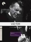 Victim (1961) poster