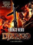 Django (1966) Box Art