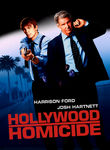 Hollywood Homicide (2003) Box Art