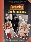 Capturing the Friedmans poster