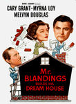 Mr Blandings Builds His Dream House (1948) box art