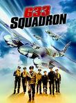 633 Squadron (1964) Box Art