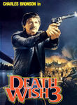 Death Wish 3 (1985) box art
