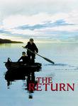 The Return (2003) Box Art