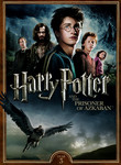 Harry Potter and the Prisoner of Azkaban (2004) Box Art