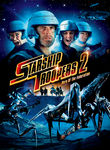 Starship Troopers 2: Hero of the Federation (2004) Box Art