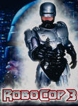 Robocop 3 (1993) Box Art