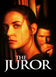 The Juror (1996) Box Art