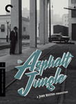 Asphalt Jungle poster