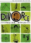 Divorce Italian Style (Divorzio all'italiana) poster