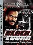 Fred Williamson: Strike of the Black Cobra