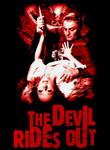 The Devil Rides Out (1967) box art